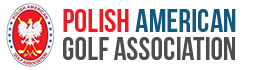 Polish American Golf Association Logo